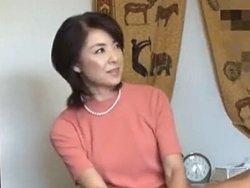 おばさんレンタル最高ォーーー!!! 53歳・五十路の美熟女がキタ―!!! 中出しSEX盗撮!!