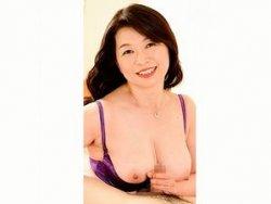 【遠田恵未】デリヘル嬢は還暦62歳の六十路おばあちゃん!