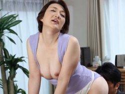 50代・嫁の母SP版!美熟女な五十路義母とセックス!!