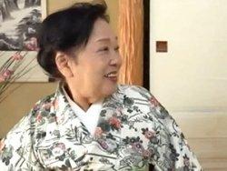 八十路!傘寿80歳お婆さんの衝撃SEX映像がヤバ過ぎる!『ナマ』挿入され中出し!!黒崎礼子