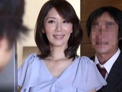 母子強姦!母親の再婚に嫉妬した息子が暴走!美熟女な母親を強姦して「自分の女」に!翔田千里
